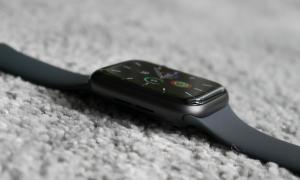 Apple Watch Se Boden