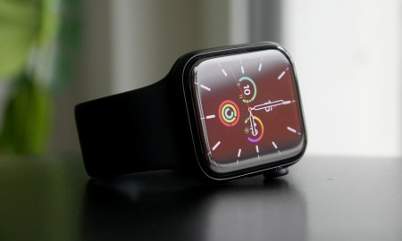 Apple Watch Se Front Header