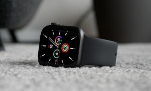 Apple Watch Se Header