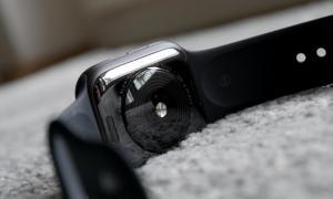 Apple Watch Se Sensor