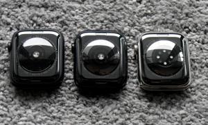 Apple Watch Se Series 5 Und 6