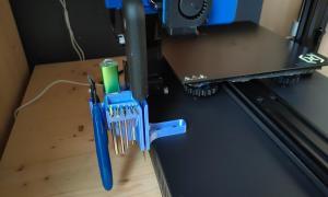 Artillery Genius 3d Drucker Tools