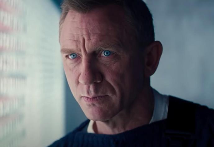 Daniel Craig 007 James Bond