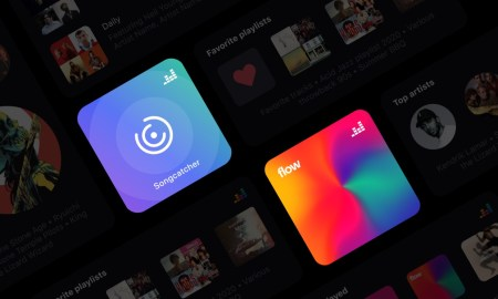 Deezer Widgets Ios14 1240x840 No Logo