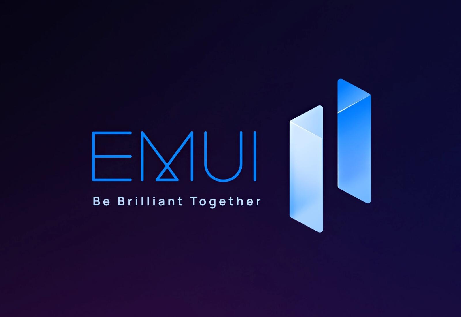 Emui 11 Header