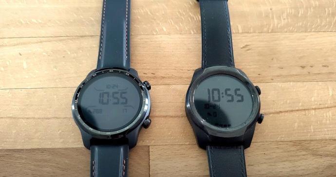 Energiesparmodus 2.0 Ticwatch Pro 3