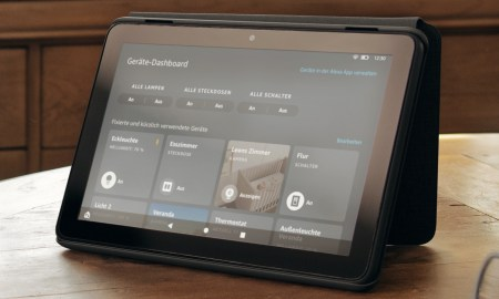 Fire Tablet Geraete Dashboard 01