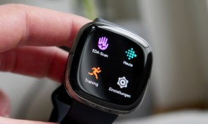 Fitbit Sense Apps