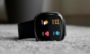 Fitbit Sense Health