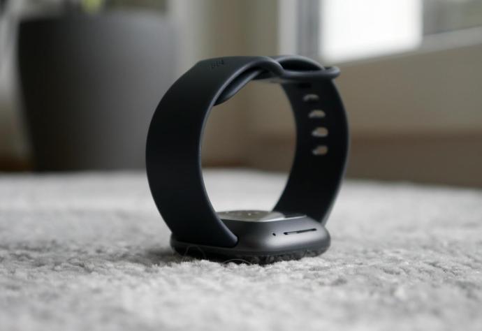 Fitbit Sense Seite