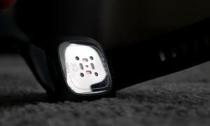 Fitbit Sense Sensor