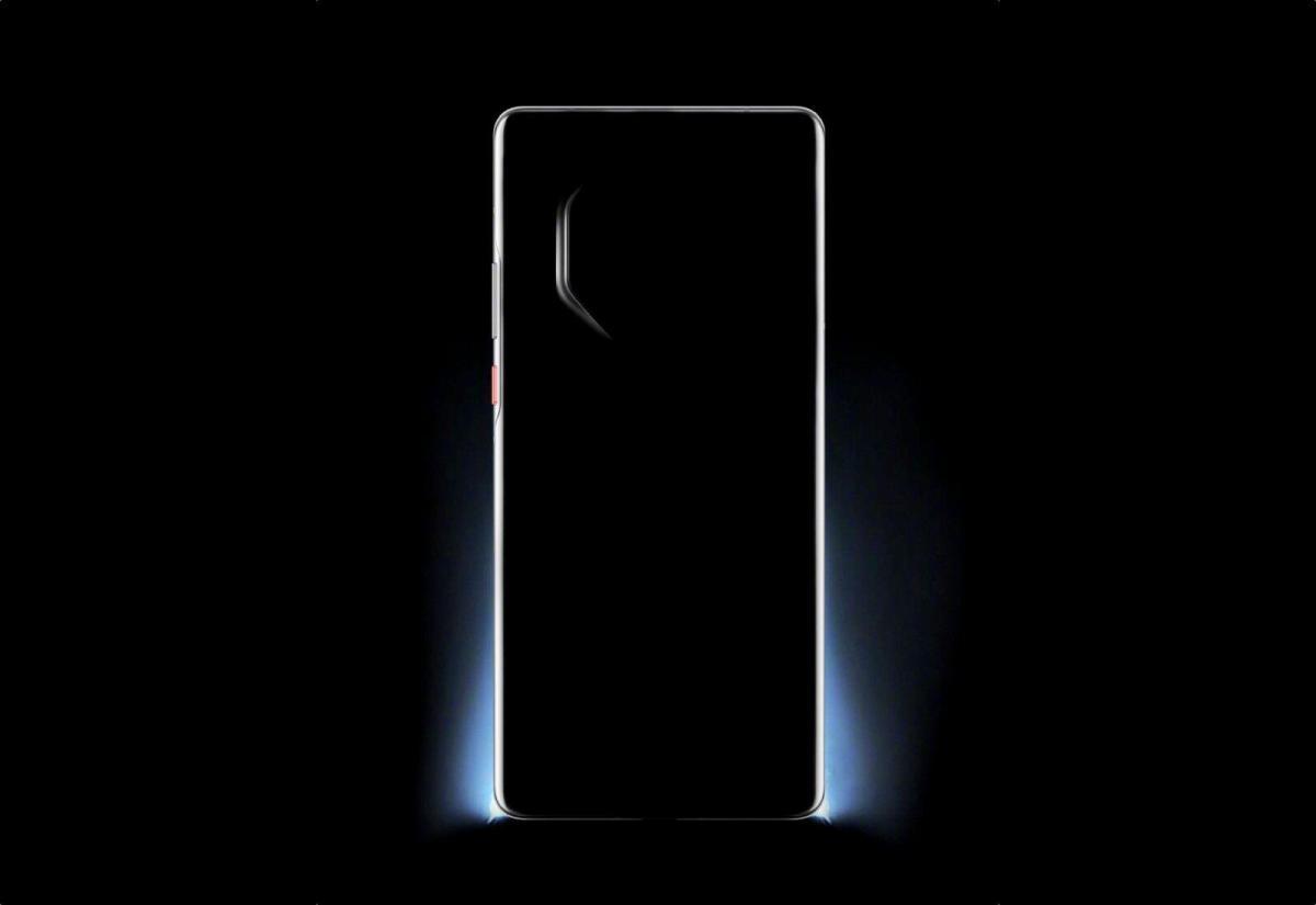 Huawei Mate 40 Teaser