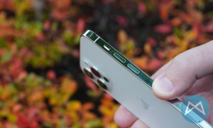 Iphone 12 Pro Silber Rahmen