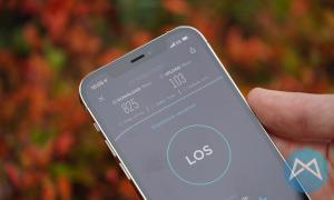 Iphone 12 Pro Vodafone 5g N78
