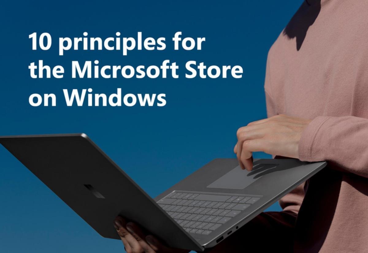 Microsoft Store Richtlinien