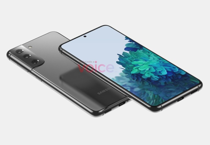 Samsung Galaxy S30 Render Header
