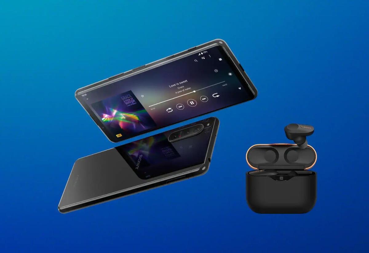 Sony Xperia 5 Ii Aktion
