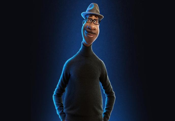 Soul Pixar Header