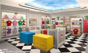 Super Nintendo World Cafe2