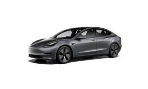 Tesla Model 3 2021 Grau