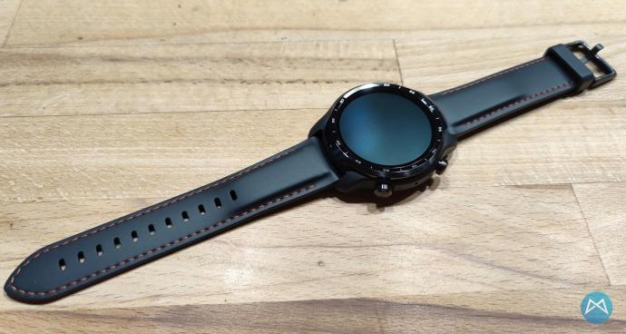 Ticwatch Pro 3 Armband