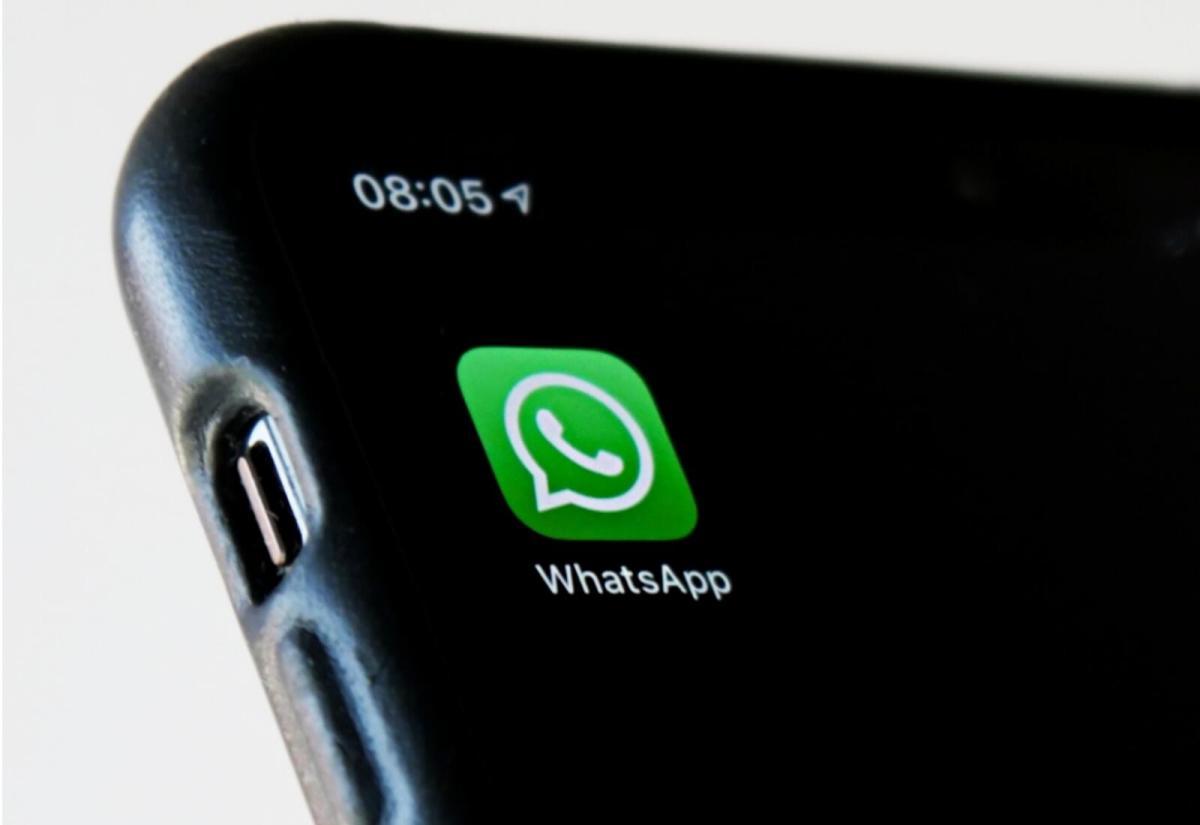 Whatsapp Header Neu