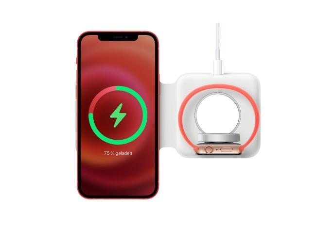 Apple Magsafe Duo Header