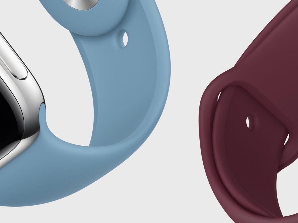 Apple Watch Farbe 2020 Neu