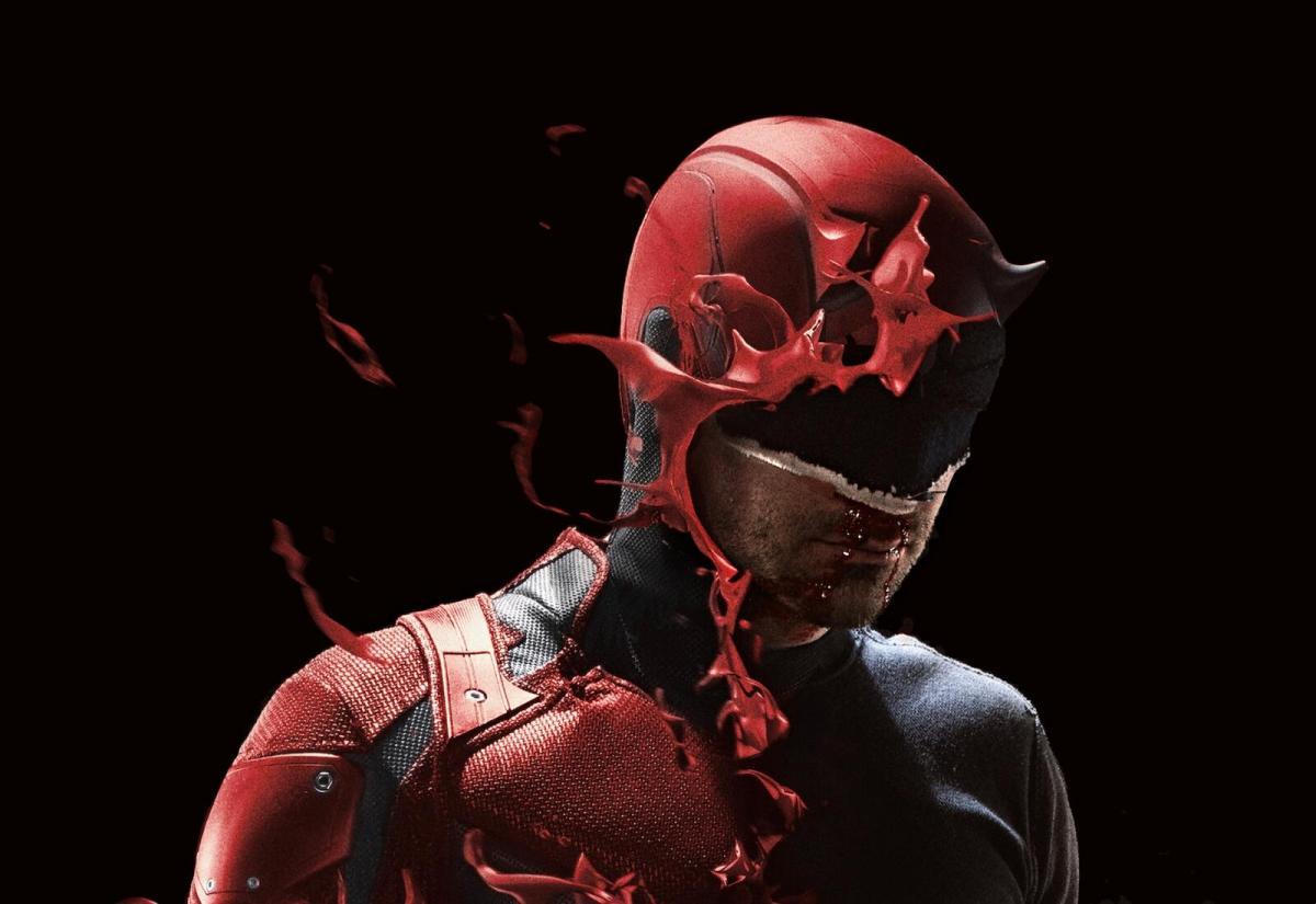 Daredevil Header