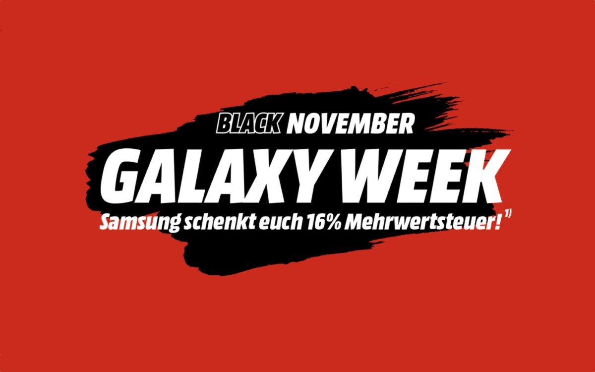 Galaxy Week