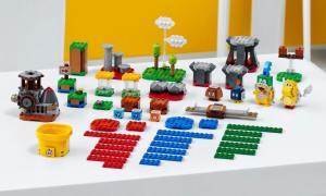 Lego Super Mario 2021