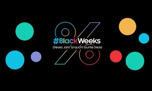 Samsung Black Weeks