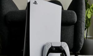 Sony Playstation 5 Ps5 Both