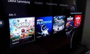 Sony Playstation 5 Ps5 Spiele