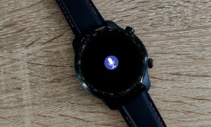 Ticwatch Pro 3 Alexa Listens
