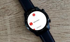 Ticwatch Pro 3 Db App