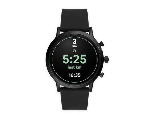 Updates To Google Fit On Wear Os