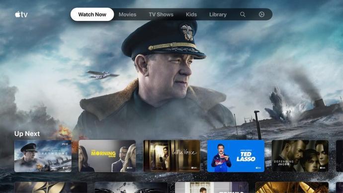 Xbox Apple Tv App4