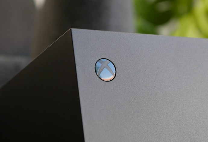 Xbox Series X Konsole3
