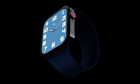 Apple Watch Series 7 Concept Header