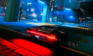 Cyberpunk 2077 Auto Header
