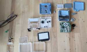 Gba Sp Neues Case