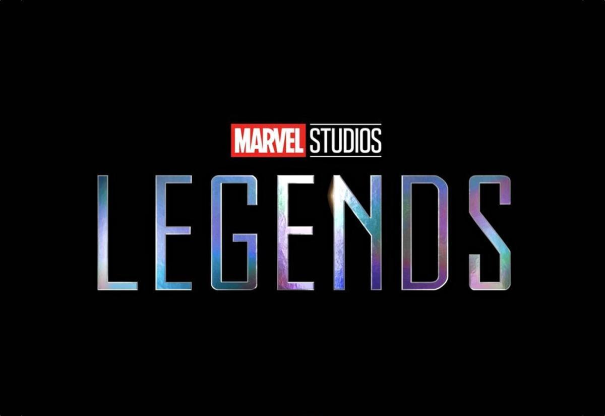 Marvel Legends Disney