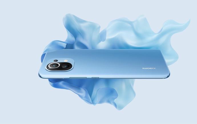 Xiaomi Mi 11 2