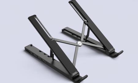 Xkit Laptop Stand Indiegogo
