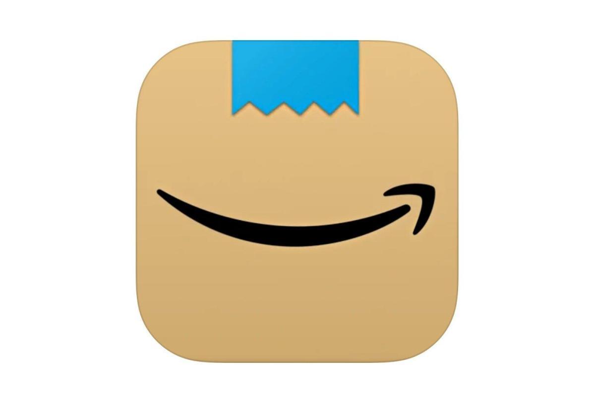Amazon Icon Neu