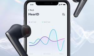 Anker Soundcore Liberty Air 2 Pro App