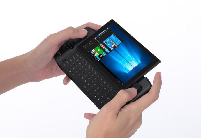 Gpd Win3 Handheld