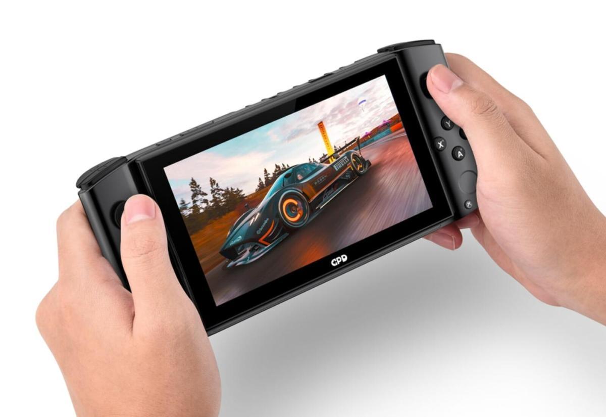 Nintendo Switch: Die Windows-Kopien kommen