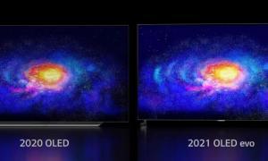 Lg Tv Oled Evo Vergleich 2020 2021
